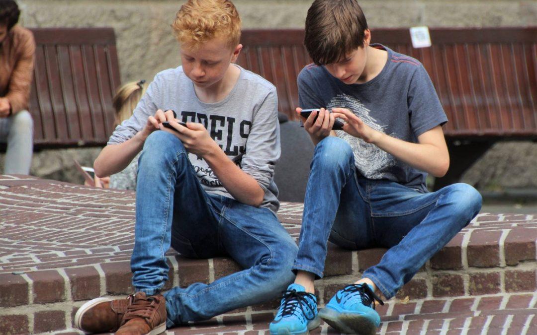 El móvil se convierte en el principal canal de acceso a la información